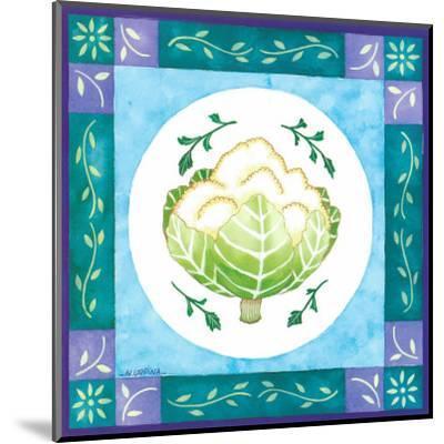 Cauliflower-Urpina-Mounted Art Print
