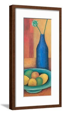 Colors II-Urpina-Framed Art Print