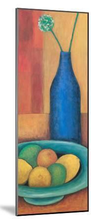 Colors II-Urpina-Mounted Art Print