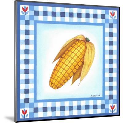 Corn-Urpina-Mounted Art Print