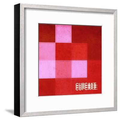 Cupcake-Pascal Normand-Framed Art Print