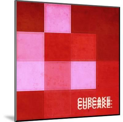 Cupcake-Pascal Normand-Mounted Art Print