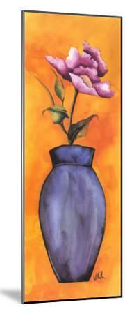 Emotional Vase I-Villalba-Mounted Art Print