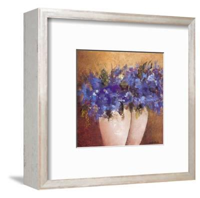 Grace III-Anouska Vaskebova-Framed Art Print