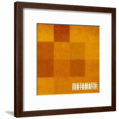Instamatic-Pascal Normand-Framed Art Print