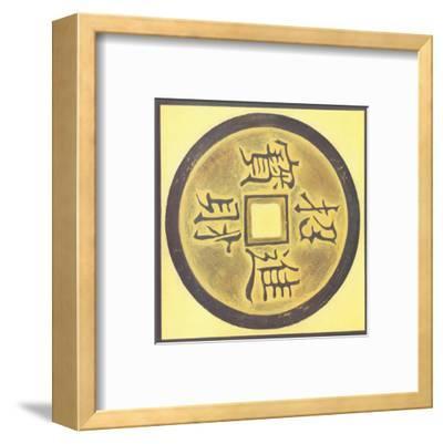 Lucky Yen-Urpina-Framed Art Print