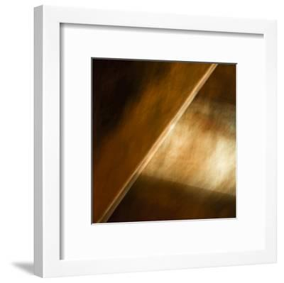 Manly Abstract I-Jean-Fran?ois Dupuis-Framed Art Print