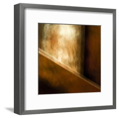 Manly Abstract II-Jean-Fran?ois Dupuis-Framed Art Print