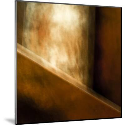Manly Abstract II-Jean-Fran?ois Dupuis-Mounted Art Print