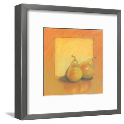 Pears-Urpina-Framed Art Print