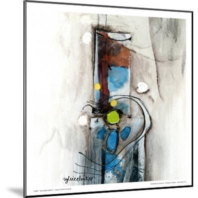 Quintuplés (Détail 1)-Sylvie Cloutier-Mounted Art Print