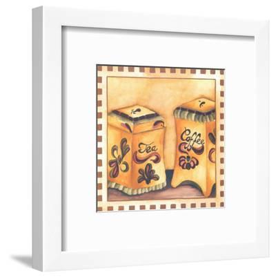 Tea And Coffee-Urpina-Framed Art Print