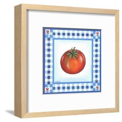 Tomato-Urpina-Framed Art Print