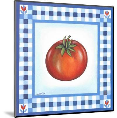 Tomato-Urpina-Mounted Art Print