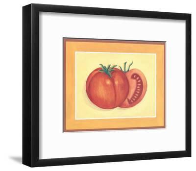 Tomatoes-Urpina-Framed Art Print
