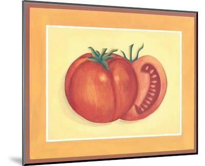 Tomatoes-Urpina-Mounted Art Print