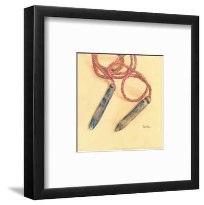 Toy III-Conde-Framed Art Print