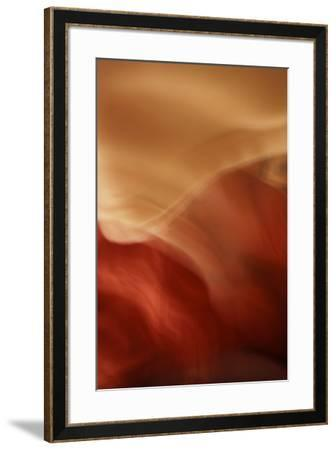 Wind Abstract I-Jean-Fran?ois Dupuis-Framed Art Print