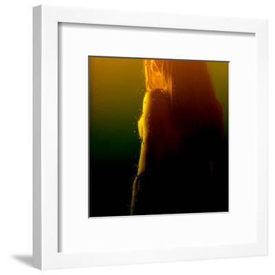Woman Revelation VI-Jean-Fran?ois Dupuis-Framed Art Print