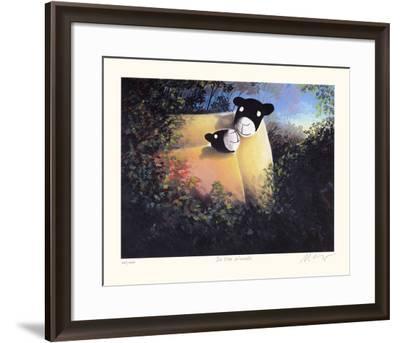 In the Woods-Mackenzie Thorpe-Framed Premium Edition