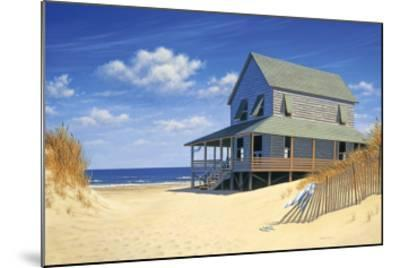 Westerly Breeze-Daniel Pollera-Mounted Art Print