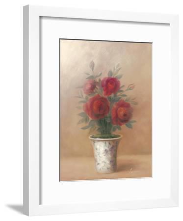 Lillian-Cheovan-Framed Art Print