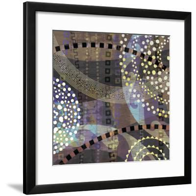 Colosseum II-James Burghardt-Framed Art Print
