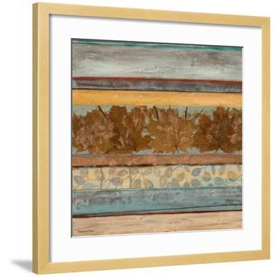 Near September I--Framed Art Print