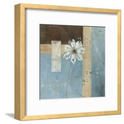 Out of the Blue II-Carol Robinson-Framed Art Print