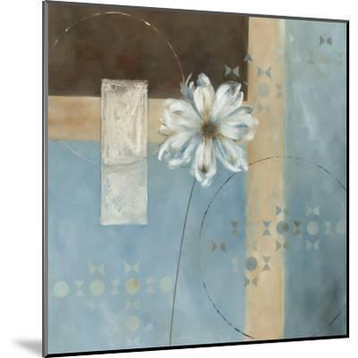 Out of the Blue II-Carol Robinson-Mounted Art Print