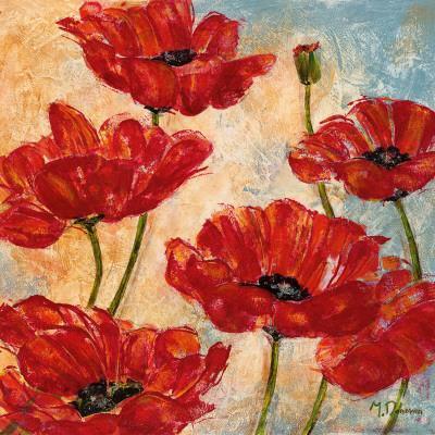Ruby Slippers II-Maria Donovan-Art Print