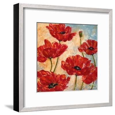 Ruby Slippers II-Maria Donovan-Framed Art Print