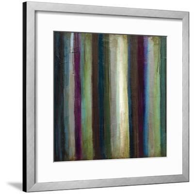 Striations I-Wani Pasion-Framed Art Print