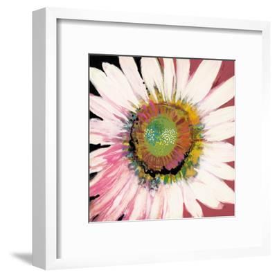 Sunshine Flower I-Leslie Bernsen-Framed Art Print