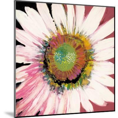 Sunshine Flower I-Leslie Bernsen-Mounted Art Print