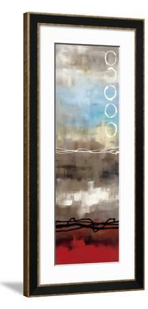 Elements I-Laurie Maitland-Framed Art Print