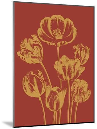 Tulip, no. 16--Mounted Art Print