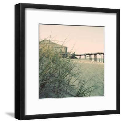 Summer of '76 III-Alicia Ludwig-Framed Art Print