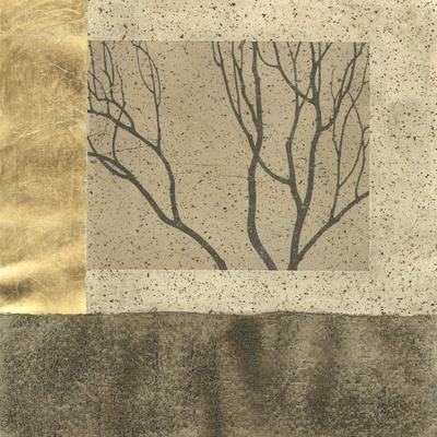 Sandalwood I--Art Print