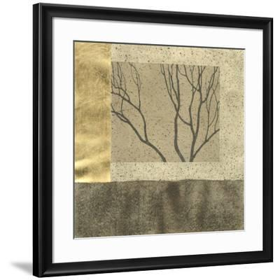 Sandalwood I--Framed Art Print