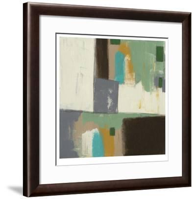Respite II-Jennifer Goldberger-Framed Limited Edition
