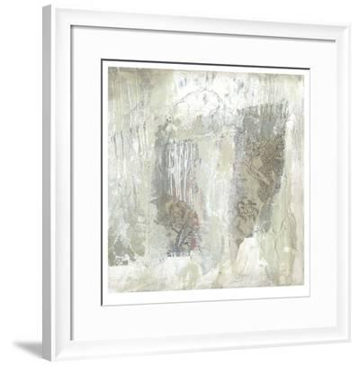 Stucco I-Jennifer Goldberger-Framed Limited Edition