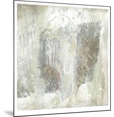 Stucco I-Jennifer Goldberger-Mounted Limited Edition