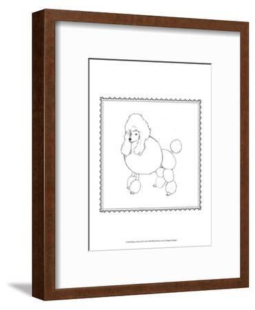 Best in Show III-Megan Meagher-Framed Art Print