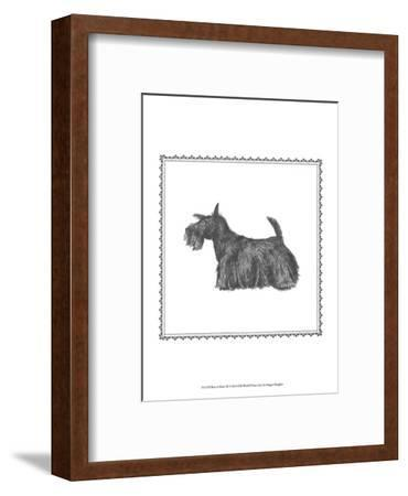 Best in Show IX-Megan Meagher-Framed Art Print