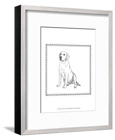 Best in Show XII-Megan Meagher-Framed Art Print