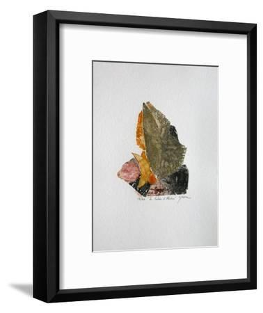 Le Palais D'Aladin-Osanne-Framed Limited Edition