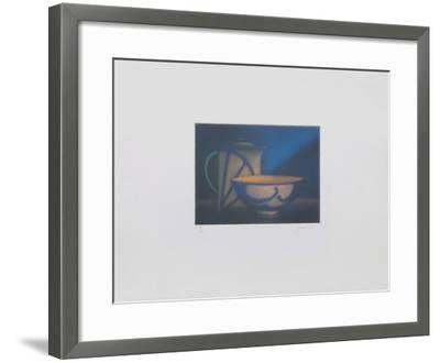 Rayon de soleil-Laurent Schkolnyk-Framed Limited Edition