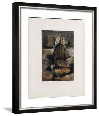 Apparence-Ren? Carcan-Framed Limited Edition