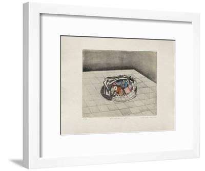Rocchetti E FiII-Annapia Antonini-Framed Limited Edition